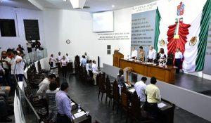Designará Congreso del Estado un Concejo Municipal para el Ayuntamiento de Paraíso