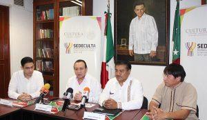 Yucatán, sede del Congreso Peninsular para la Institucionalización de la Lengua Maya