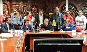 Conjuran huelga en la Universidad Veracruzana