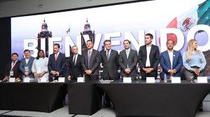 Desde CDMX se impulsa cambio de Régimen a través de gobierno de coalición: Mancera