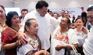 Esfuerzo regional para preservar la lengua maya