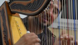 Transmiten Foro de Son Jarocho a 11 estados desde Tlacotalpan, Veracruz