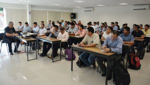 Inicia en la UJAT segunda generación de Especialidad en Sistemas Offshore
