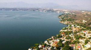 El lago de Tequesquitengo protege el ingrediente secreto de sus platillos deliciosos