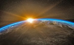Ozono, vital para la vida