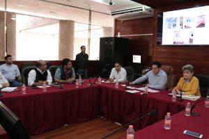 Preparan módulos del Registro Civil en hospitales de Tabasco: Cerna Leeder