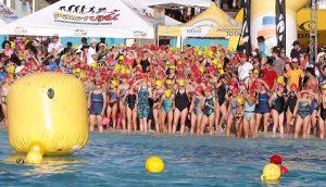 Puerto Morelos se consolida como sede de eventos de talla nacional y mundial