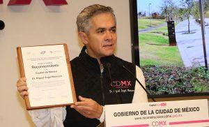 Reconoce OMT turismo incluyente en CDMX