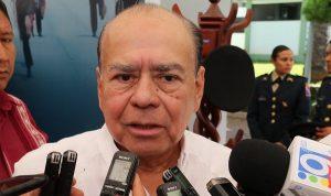 Tabasco no está considerado foco rojo en las elecciones: Gustavo Rosario Torres