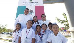 México y Yucatán no se quiebran