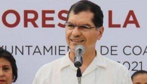 Coatzacoalcos, endeudado hasta el 2037: Carranza Rosaldo