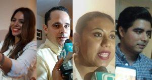Define el PRD cuatro distritos para diputados locales en Tabasco