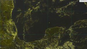 Se prevé baja probabilidad de lluvias en la mayor parte de México