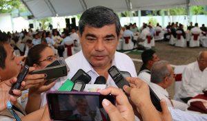 Confía UJAT lograr buenos acuerdos con SPIUJAT: José Manuel Piña Gutiérrez