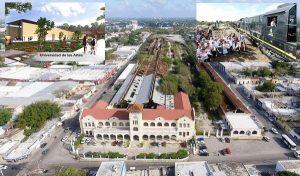 Rescate de «La plancha», pasó a la modernización del Centro Histórico de Mérida