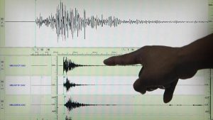 Van en Oaxaca 4 mil 33 réplicas del sismo