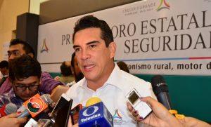 Habrá más apoyo de Pemex para Campeche: Alejandro Moreno Cárdenas