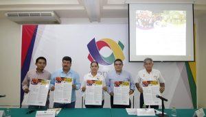 Anuncia Centro 2ª edición del Medio Maratón Villahermosa, Corre por tu Ciudad