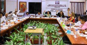 Cumple Jesús Alí con las firmas para ser candidato independiente a gobernador en Tabasco: IEPCT