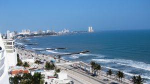 Ambiente cálido en Veracruz-Boca del Río para este domingo