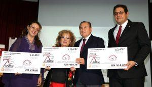 El STC se une a festejos de la ESEO: presenta Boleto Conmemorativo por su 78 Aniversario