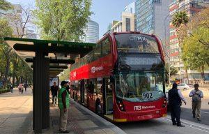 Arranca Línea 7 del Metrobús; servicio gratuito de hoy al domingo en CDMX