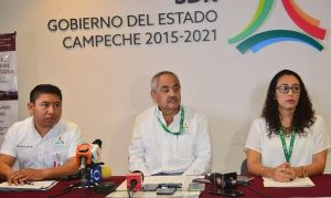 Campeche, sede del primer foro de extensionismo