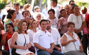 Cancún aspira a ser la ciudad más inclusiva y solidaria de México: Remberto Estrada