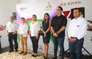 """Arranca casting """"Poder joven radio y televisión"""" en Campeche"""