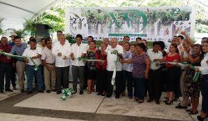 Celebra Instituto Tecnológico Superior La Venta XV formando profesionales