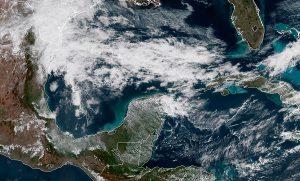 Se pronostican altas temperaturas para el fin de semana en la Península de Yucatán