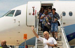 Yucatán amplía su conexión aérea en la región del Mundo Maya