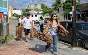 Fomenta gobierno de Laura Fernández programas con alto valor social para cuidad el medio ambiente