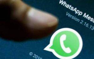 Cuidado hackers pueden tomar el control de tu Whatsapp