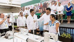 Tasa de desempleo se mantiene a la baja en Yucatán