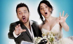 """Estrenan en cines """"Hasta que la boda nos separe"""""""