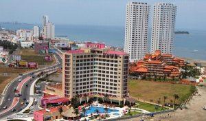 Hoteles de Veracruz llenos este fin de semana: Sergio Lois
