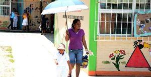Extremar medidas preventivas ante aumento de calor en Tabasco: Salud