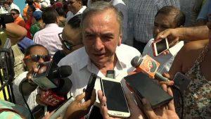 Alejandro Moreno Cárdenas hombre de palabra, cumple con Campeche: Aysa