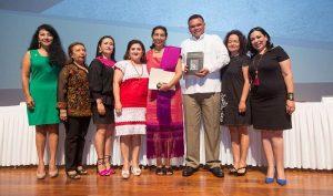Mujeres yucatecas contribuyen a un mejor estado
