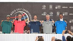 Regresa a CDMX el World Golf Championships