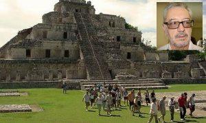 Abrieran al turismo las zonas arqueológicas y museos en Campeche