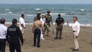 Zonas turísticas en Veracruz están totalmente llenas: Yunes Linares