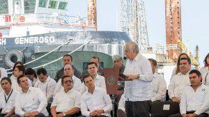 Nace ZEE en Paraíso; detonará empleo e inversión: Arturo Núñez