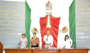 Aprueba Congreso de Tabasco dictamen en materia de Igualdad de Género