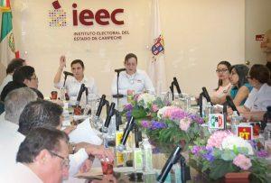 Aprueban consejeros del IEEC financiamiento a independientes por más de 600 MDP