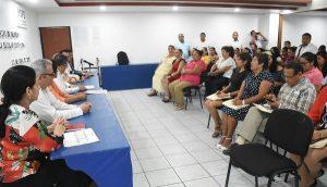Asignan en Tabasco, plazas a docentes, directores y supervisores