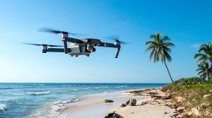 Avala el Senado uso de drones
