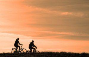 La bicicleta una alternativa de transporte amigable