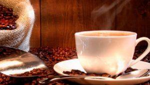 El café: bebida mundialmente popular